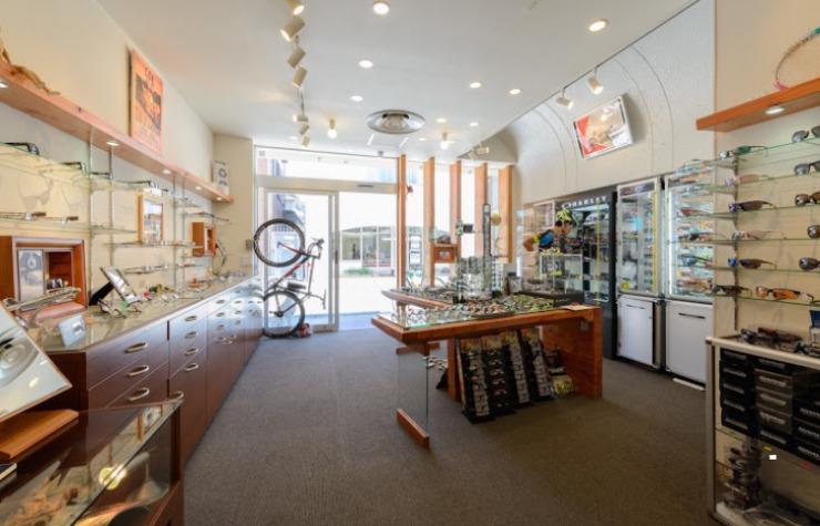 【EDOCOAT】川越の老舗眼鏡店カニヤ様取り扱い開始です。